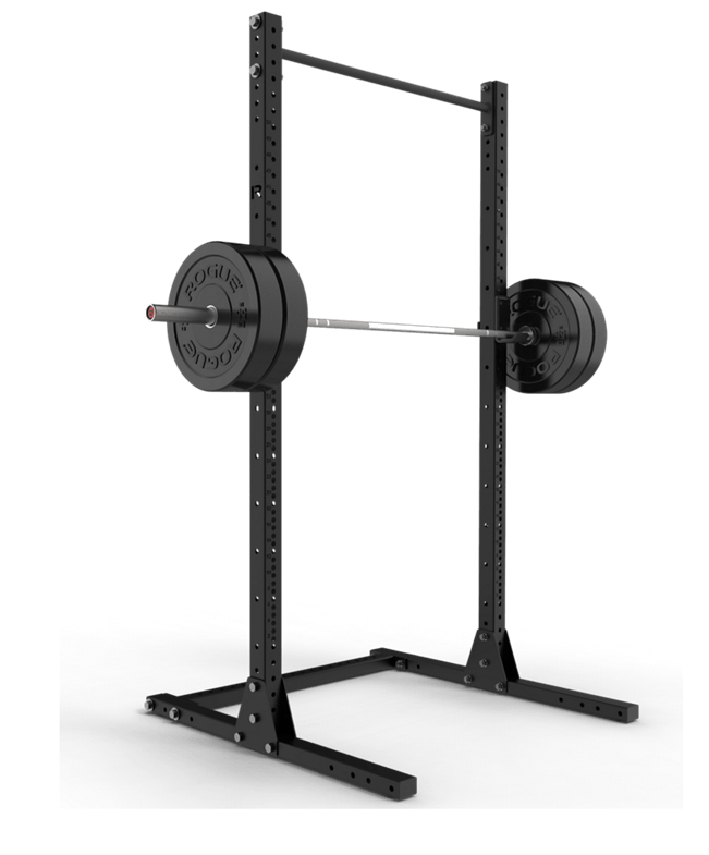Rogue SML-2C Squat Stand