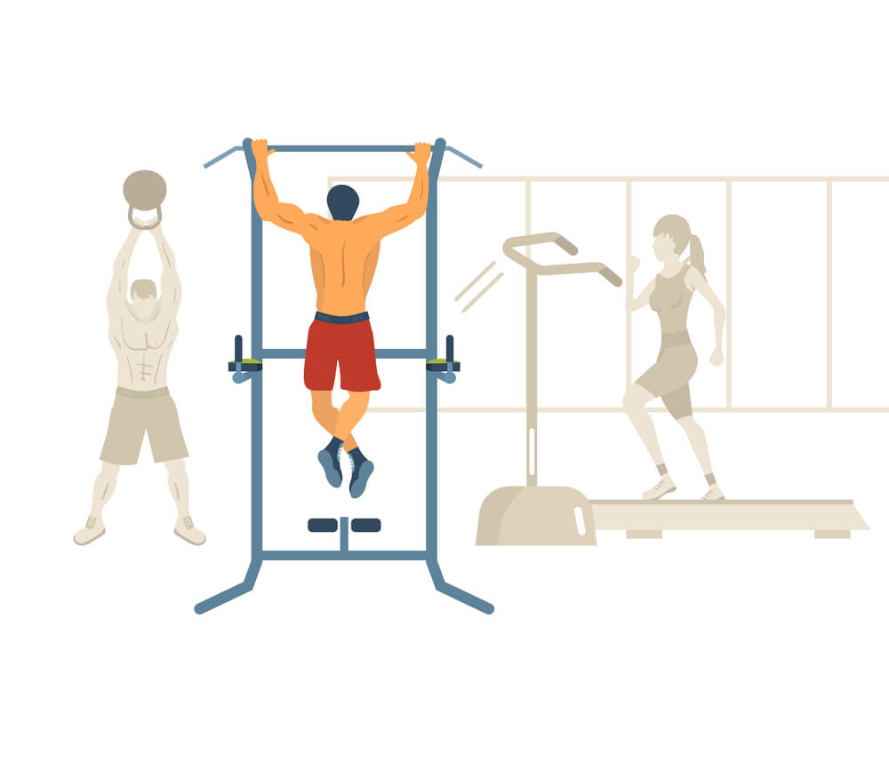 homepage-fitness-equipment-illustration