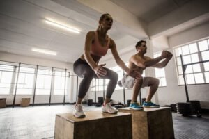most difficult crossfit exercises