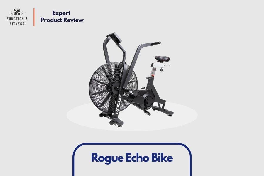 Rogue Echo Bike Review