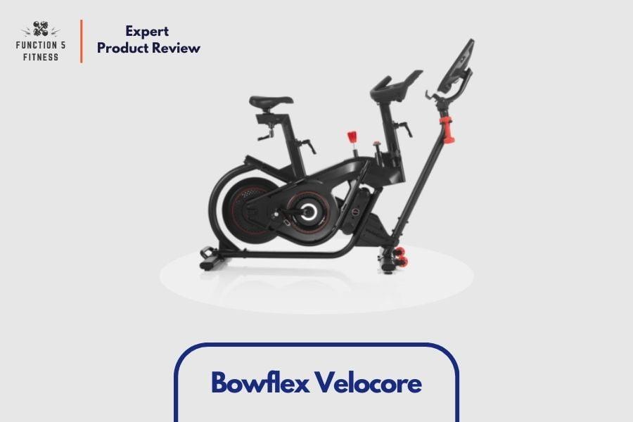 bowflex velocore