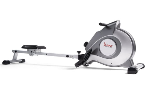 Sunny Health Magnetic Rower
