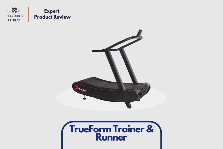 trueform trainer review and comparison